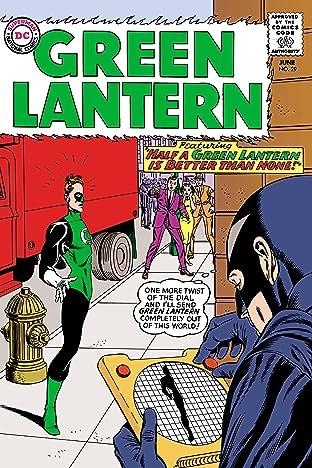 Green Lantern (1960-1986) #29