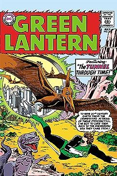 Green Lantern (1960-1986) #30