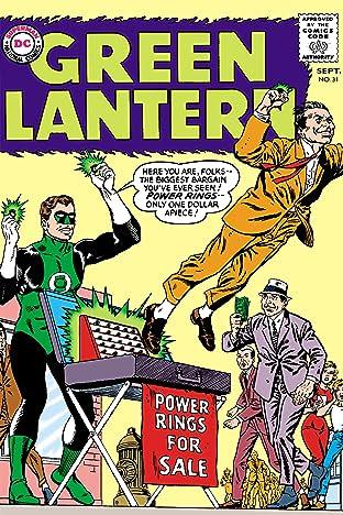 Green Lantern (1960-1986) #31