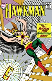 Hawkman (1964-1968) #4