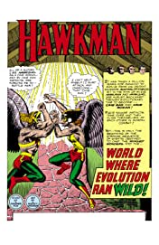 Hawkman (1964-1968) #6