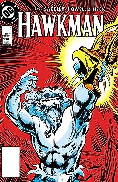 Hawkman (1986-1987) #5