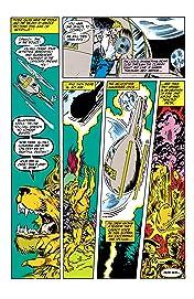 Hawkman (1986-1987) #6