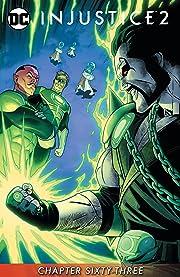 Injustice 2 (2017-2018) #63