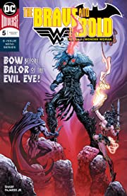 The Brave and the Bold: Batman and Wonder Woman (2018-) No.5