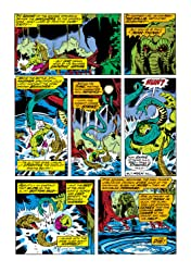 Incredible Hulk Masterworks Vol. 12
