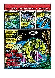Incredible Hulk Masterworks Vol. 12