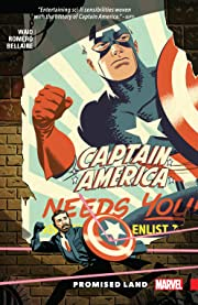 Captain America by Mark Waid: Promised Land
