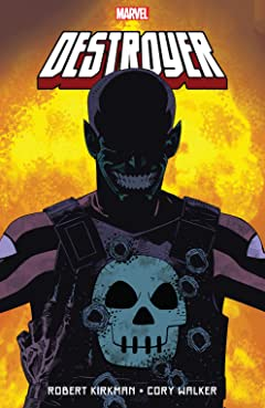 Destroyer by Robert Kirkman