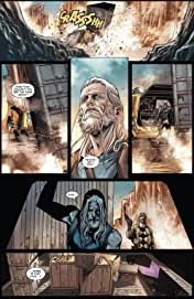 Old Man Hawkeye Vol. 1: An Eye For An Eye