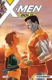 X-Men Gold Tome 6: 'Til Death Do Us Part