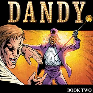 Dandy Vol. 2: Step Into The Krazy Life