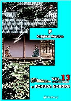F Vol. 13