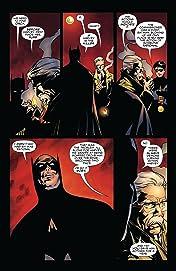 Detective Comics (1937-2011) #819