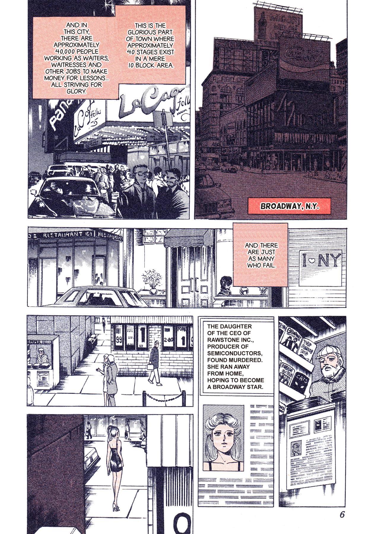 MIQUIZTLI Vol. 8