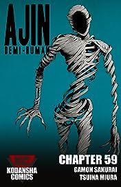 AJIN: Demi-Human #59