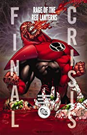Final Crisis: Rage of the Red Lanterns
