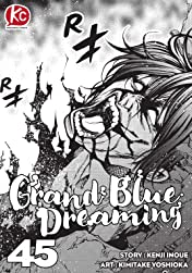 Grand Blue Dreaming #45