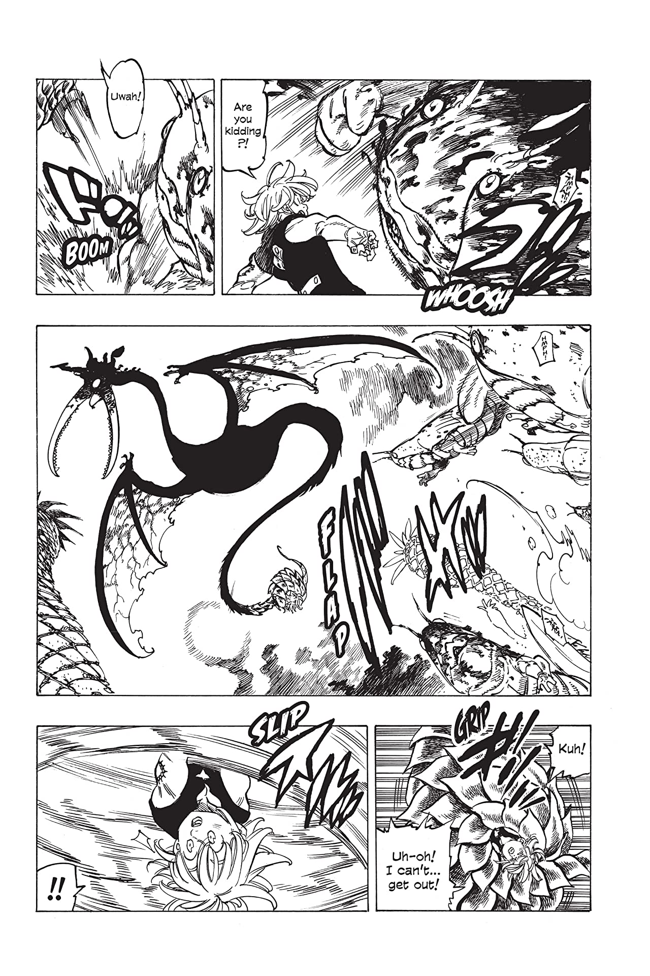 The Seven Deadly Sins #270