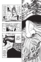 The Seven Deadly Sins #272