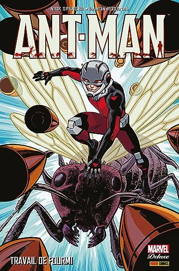 Ant-Man: Travail de fourmi