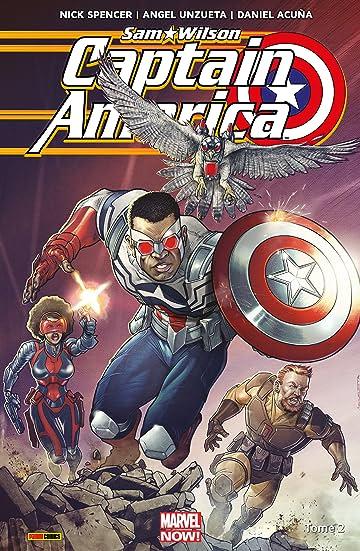 Captain America: Sam Wilson Vol. 2: Civil War II