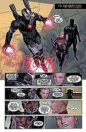 All-New Les Gardiens De La Galaxie Vol. 3: Civil War II