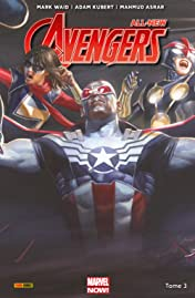 All-New Avengers Vol. 3: Une vision du futur