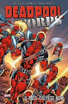 Deadpool Corps: A-POOL-CALYPSE NOW