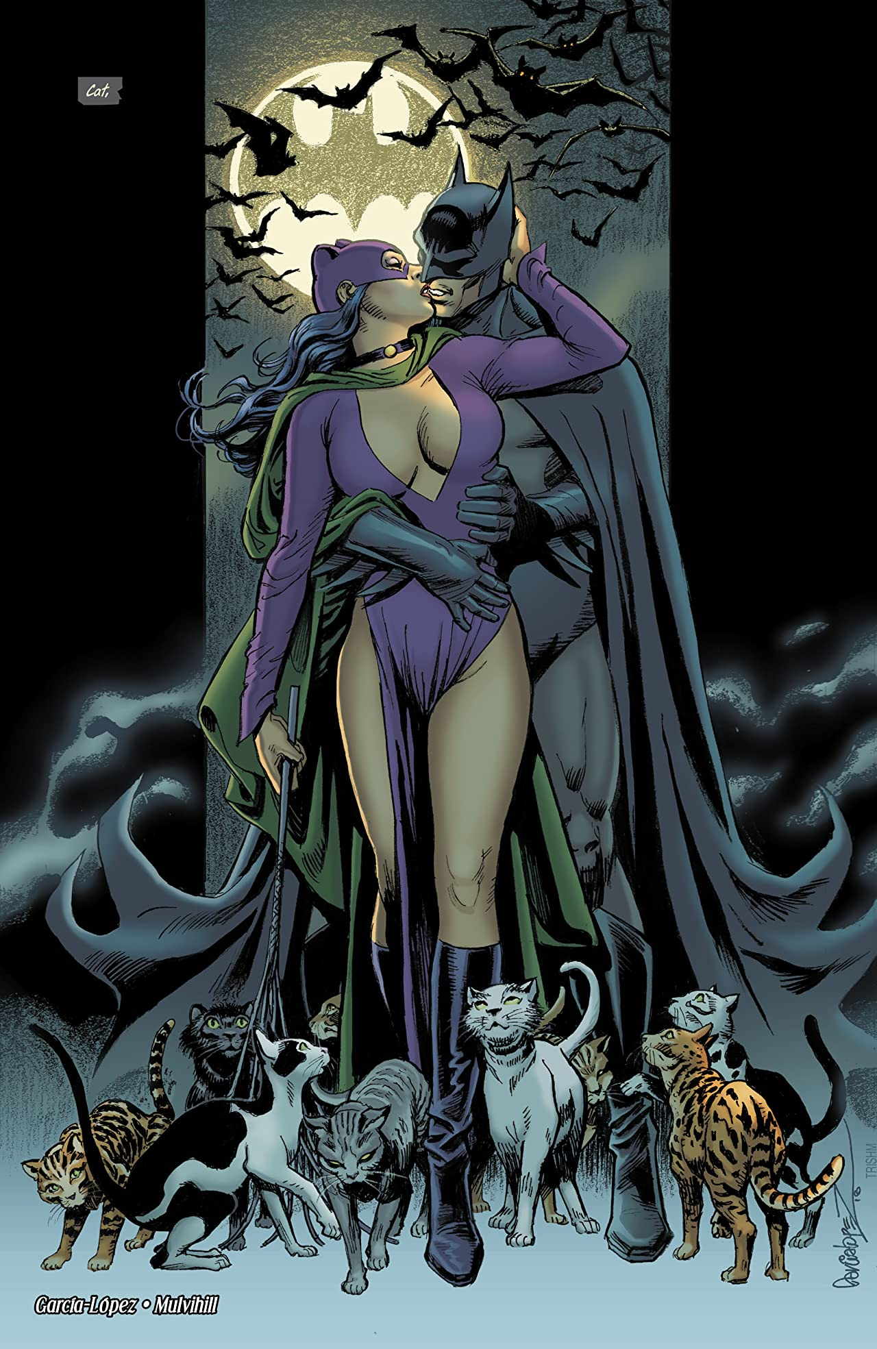 Batman (2016-) No.50