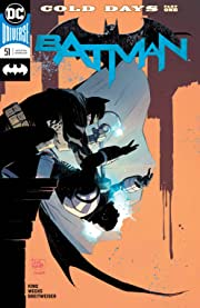 Batman (2016-) #51