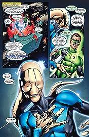 Green Lantern (2005-2011) #36