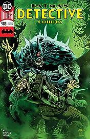 Detective Comics (2016-) #985