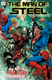 Man of Steel (2018-) #6