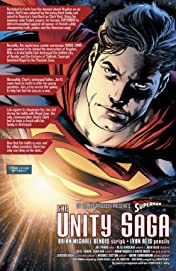 Superman (2018-) No.1
