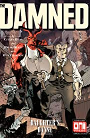 The Damned: Daughter's Danse #10