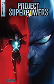 Project: Superpowers Vol. 2 #1