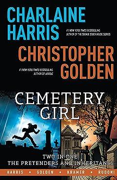 Charlaine Harris' Cemetery Girl Omnibus