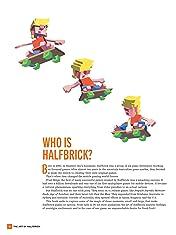 The Art Of Halfbrick: Fruit Ninja, Jetpack Joyride and Beyond