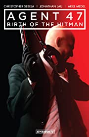 Agent 47: Birth Of The Hitman Tome 1