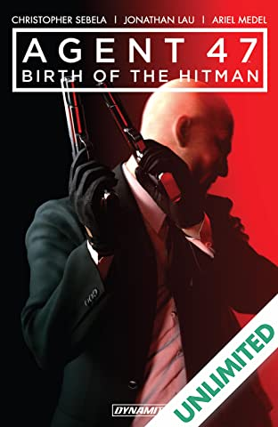 Agent 47: Birth Of The Hitman Vol. 1