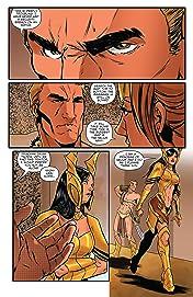 Dejah Thoris Vol. 4 #7
