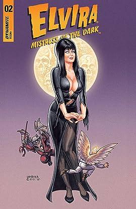 Elvira: Mistress Of The Dark #2