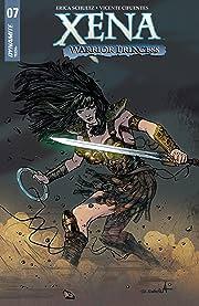 Xena: Warrior Princess Vol. 4 #7