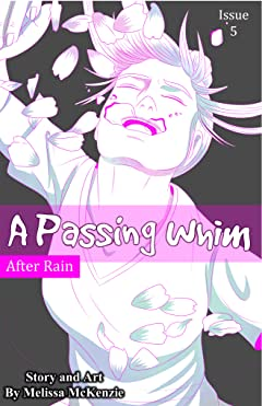 A Passing Whim #5