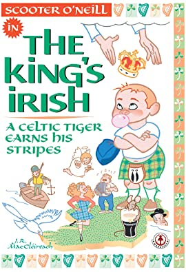 The King's Irish