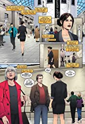 The Lady & The Lost World #1