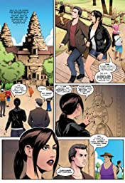 The Lady & The Lost World #2