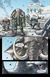 Elephantmen 2261 Season One (comiXology Originals): The Death of Shorty