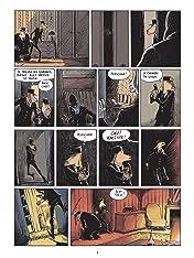 La cellule Prométhée Vol. 1: L'escouade 126